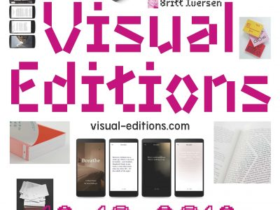 Visual Editions